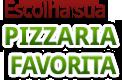 Escolha sua Pizzaria Favorita