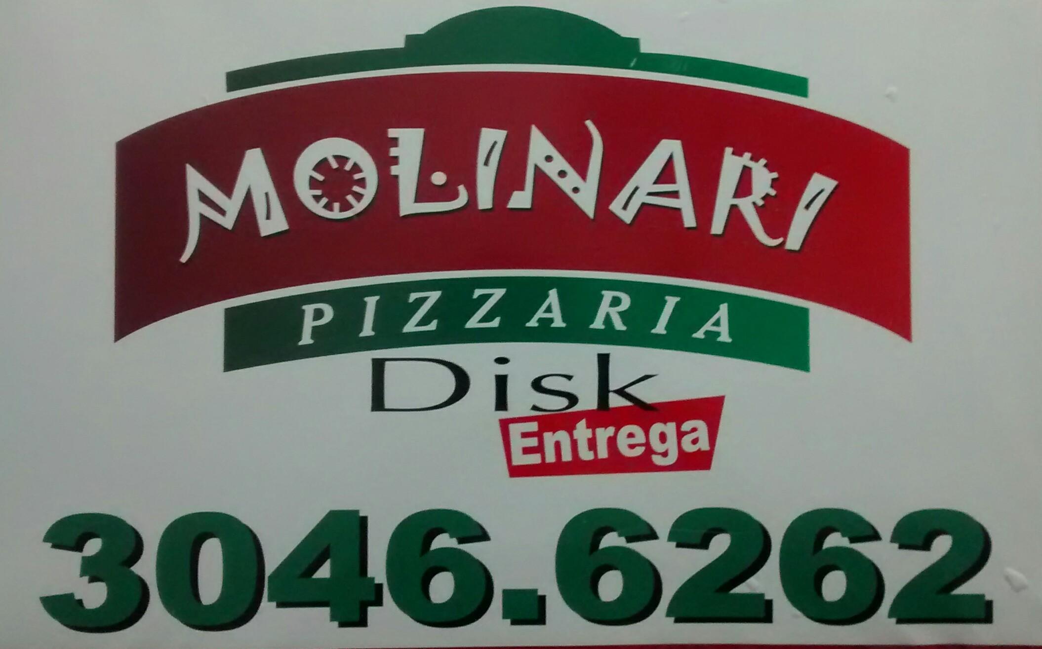Pizzaria Molinari