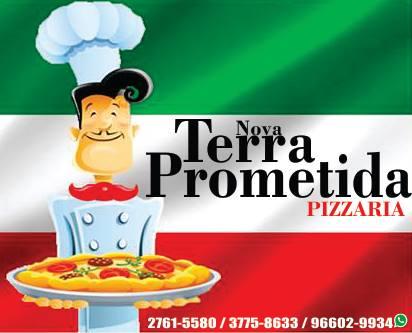 Terra Prometida Pizzaria