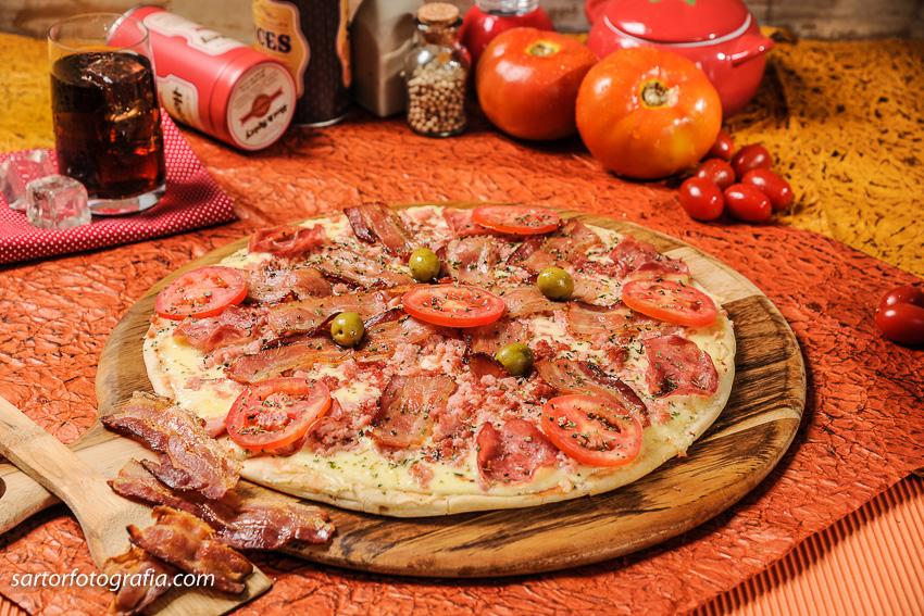 REDE LEVE PIZZA SETE LAGOAS