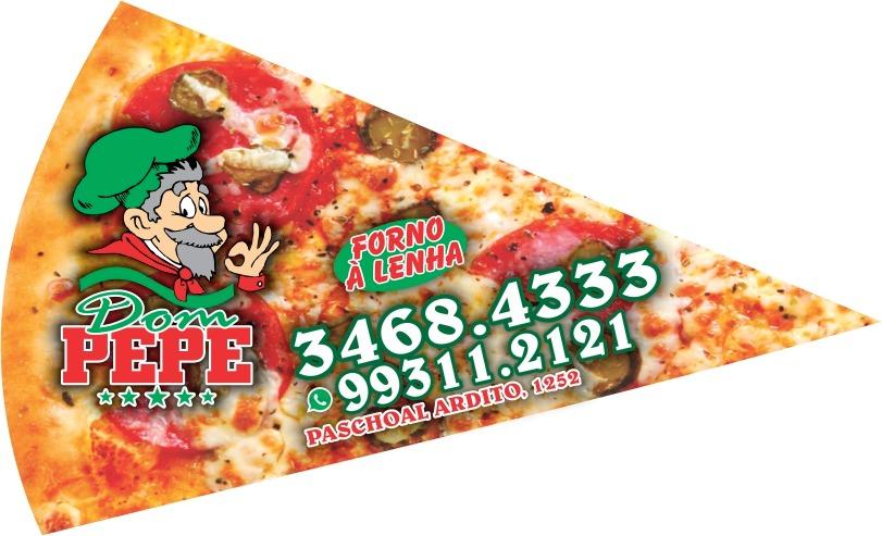pizzaria DOM PEPE