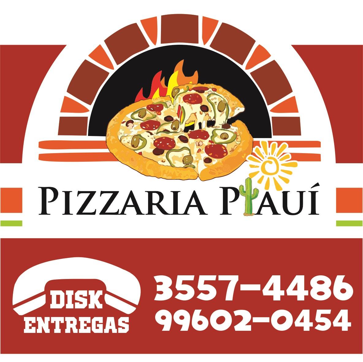 Pizzaria Piauí